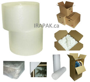 Bubble Wrap, Lowest Prices in Town, Moving and Storage Boxes