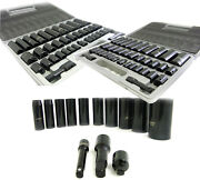Deep Impact Socket Set