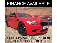 2012 BMW M5 4.4 Performance Edition DCT 4dr