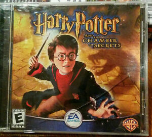 Harry Potter, Legoland and other PC games for your kids