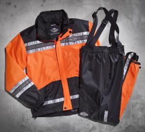 Harley Davidson rain suit for sale