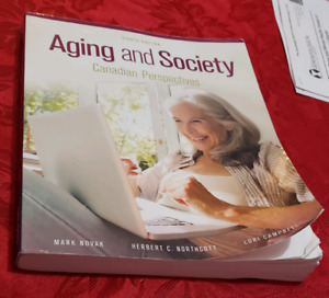 FSGN 1101 - Aging and Society: Canadian Perspectives