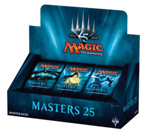 Magic The Gathering Masters 25 Now Available @ Breakaway