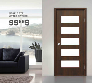 Interior doors and framing of Europe,from $ 59.99 + * GIFT **