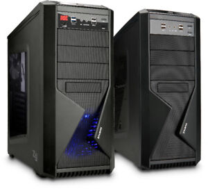 GAMING PC FOR SALE, VERY GOOD CONDITION!