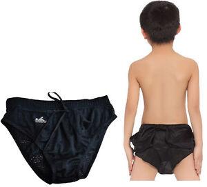 Yingfa Ultimate Drag Suit-swimming training resistant swim suit