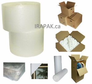 Bubble Wrap, Lowest Prices in Town Moving and Storage Boxes