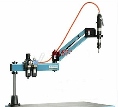 Tapping Machine Universal Flexible Arm Pneumatic Tapping M3-m12 Lv
