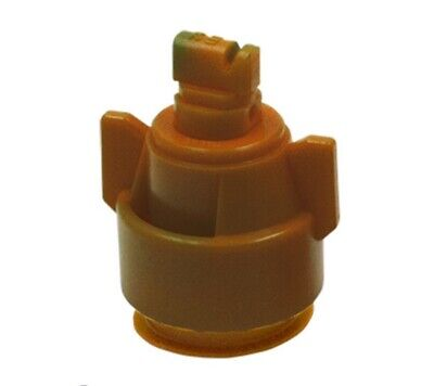 Tti11005-vp Turbo Tee Jet Induction Flat Spray Nozzles With Cap And Gasket