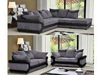 🌈🌈Mega Sale Offer🌈🌈Brand New Dino 3+2, Corner Sofa Order Same Day For Home Delivery🌈🌈