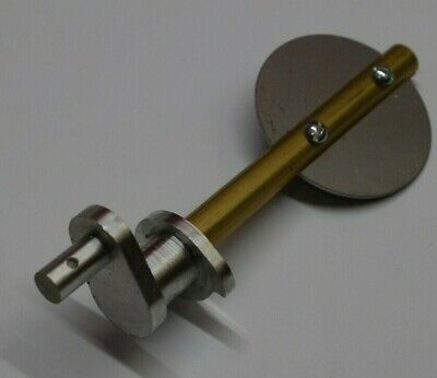 6 Hp International Ih M Throttle Butterfly Shaft Gas Engine Motor