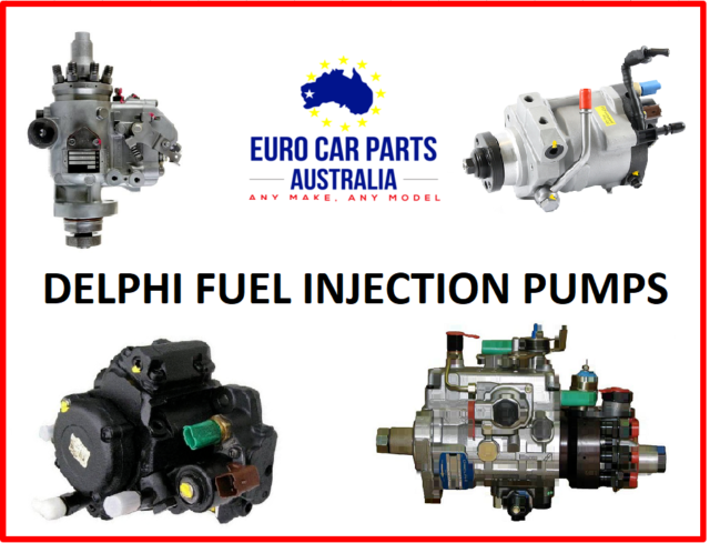 Delphi Fuel Injection Pump For Kia Hyundai 9422a001a Engine