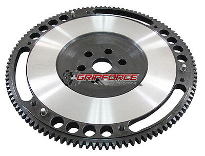 GF CHROMOLY PROLITE CLUTCH FLYWHEEL 1990 05 HONDA CIVIC FITS ALL D SERIES MOTOR