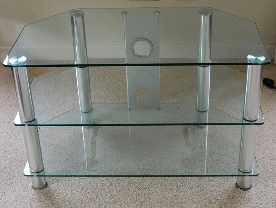 TV STAND BOUGHT FROM JOHN LEWIS