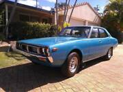 Datsun 240k Sedan C110 Virginia Brisbane North East Preview