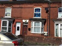 3 BED HOUSE TO RENT - SHEFFIELD ST, CROSBY, SCUNTHORPE - NO BOND/DEPOSIT
