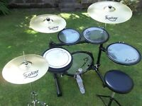 Arbitar Flats Drum Kit for sale