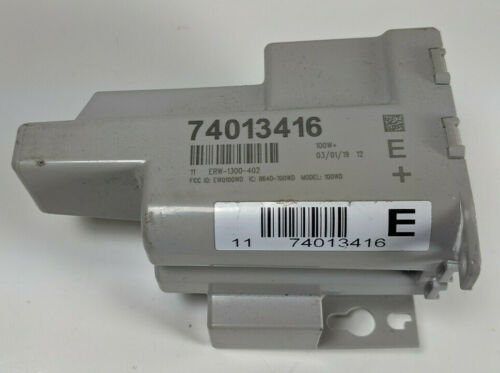 Itron ERW-1300-402 Pulser Style Water Meter Communication Module