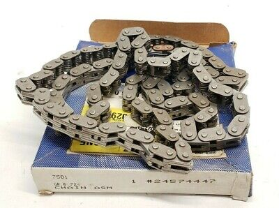 ACDelco 24574447 Timing Chain 2.4L OEM GM Chevy Buick Olds
