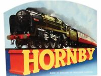 Wanted! Model Railways Hornby Tri-ang... top prices paid, cash waiting