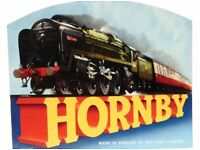 Model railways wanted! Hornby triang Lima dapol Bachmann... top prices paid