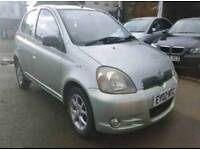 TOYOTA YARIS 1.3 CDX 5 DOOR HATCHBACK!!!