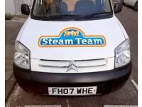 D&A SteamTeam