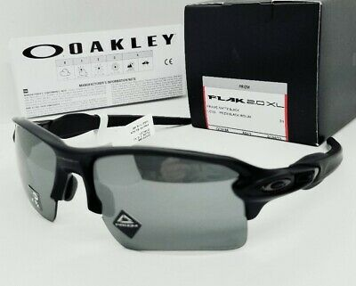 OAKLEY matte black iridium