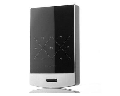 COLORFLY C3 4GB 24bit WAV APE FLAC MP3 HiFi Music Player