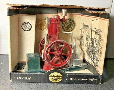 Ihc Famous Engine