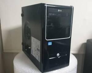 Gaming PC i7-3770 8GB RAM GTX 1050ti 180GB SSD WIN10