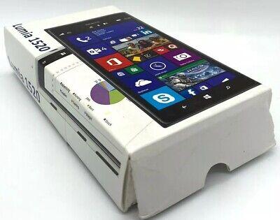 9/10 Condition! Nokia Lumia 1520 - 16GB - Green - Unlocked - Fast Shipping!!!
