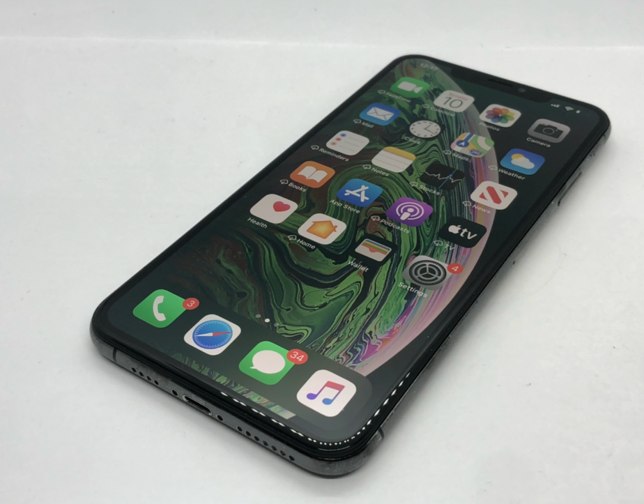 Apple IPhone XS Max - 256GB - AT T Great Condition - No Face ID - $305.00