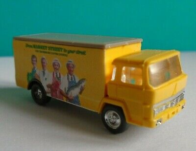 N Gauge Vehicles @160:1 scale model vehicles Morrisons LDV for sale  Gillingham