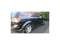 DODGE JOURNEY AUTOMATIC, 7 SEATER.