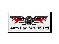 Automotive Mechanic Required- Engine Maintenance & Rebuilding Experience