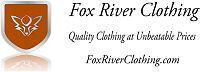 Fox River Clothing