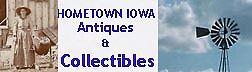 Hometown Iowa