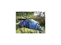 Pro Action 6 person / 2 room tent