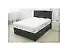 Double bed and Mattress £99 Fast Delivery The best Deal ever
