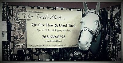 The Tack Shed of MN