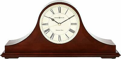 Howard Miller Christopher Mantel Clock 635-101 – Quartz &