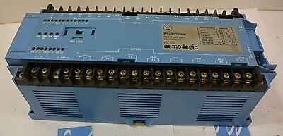 Westinghouse Numa-logic Pc-100-101 Programmable Controller