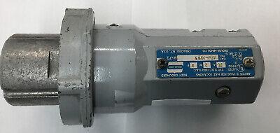 Crouse-hinds Apj3385 Arktite 30a Hazardous Location Plug