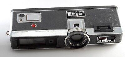 Миниатюрные камеры SEDIC XF22 Automatic Mini
