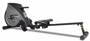New Lifespan Fitness Rowing Machine Rower-306 Campbellfield Hume Area Preview