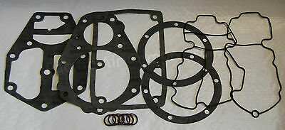 Campbellhausfeld Air Compressor Part Gasket Kit Tf Two Stage Ci05 Ci10 Gk-616