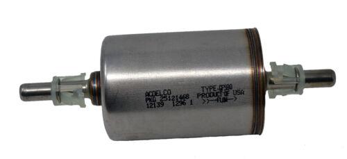 4//6//8 Fl 92-02 25121468 Pentius PFB64702 UltraFLOW Fuel Filter for GM