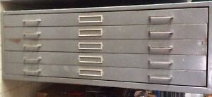 Flat file cabinet buy sell items from clothing to furniture flat file cabinets malvernweather Gallery