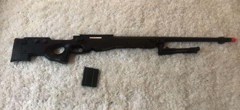 Tokyo Marui L98 Airsoft Sniper Rifle
